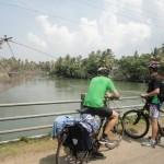 Fishing Nets au Kerala