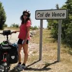 Caroline - Le Voyage à Vélo au Féminin