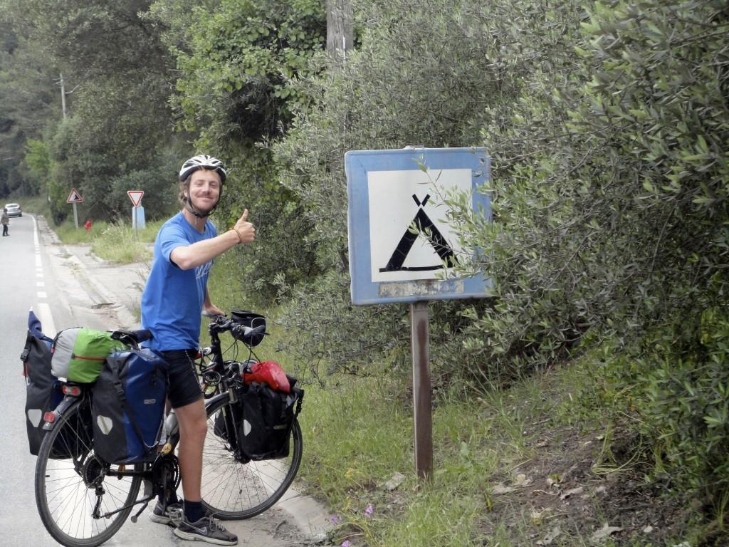 conseils pour organiser son voyage à vélo