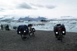 Le tour de l'Islande à vélo, par Damien D.