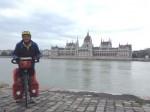 L'Eurovélo 6 – le voyage à vélo de Pascal de Nantes jusqu'à la Serbie