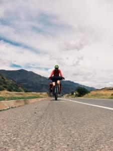 route bolivienne montée
