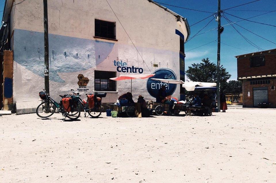 Budget voyage Bolivie Pérou
