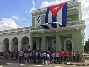 Cyclotourisme à Cuba