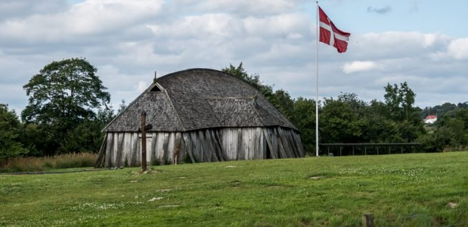 Voyage Danemark vélo