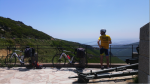 Tour de Corse à vélo entre Bastia et Ajaccio