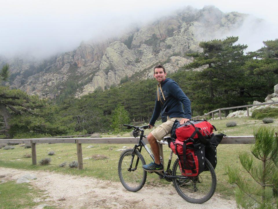 Pourquoi voyager à vélo