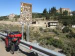 La Sardaigne à vélo