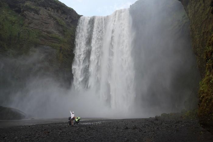 Voyager à vélo autour du monde