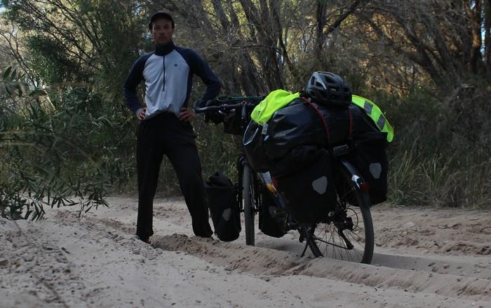 Equipement voyage vélo