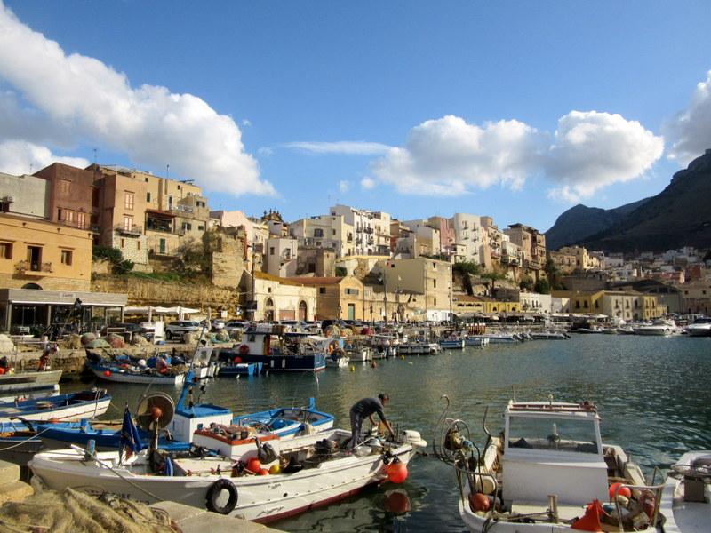 Voyager en Sicile