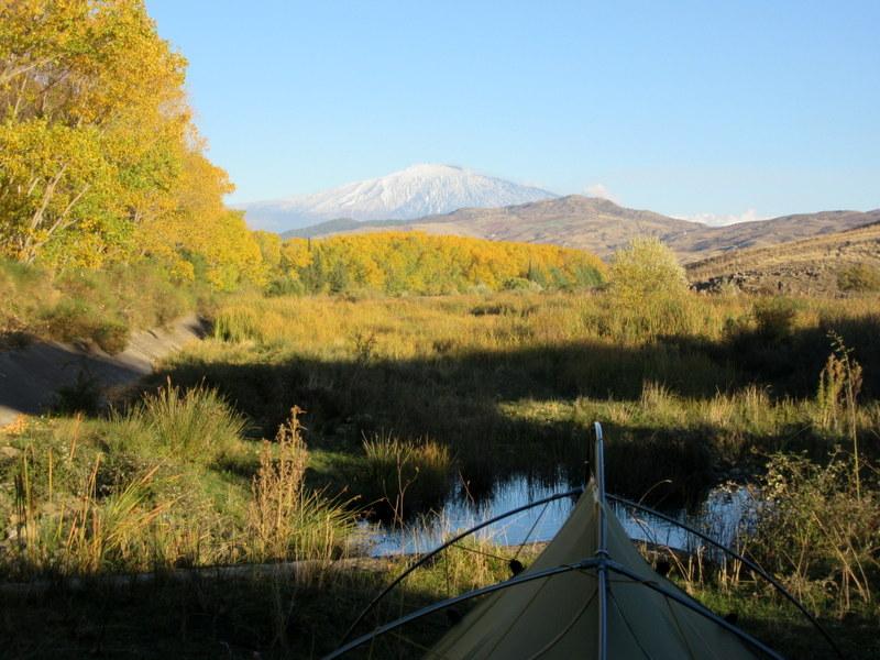 Camping sicile vélo