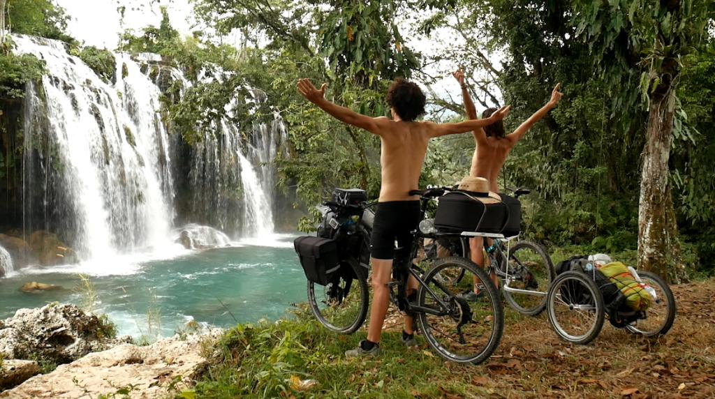 Pourquoi voyager à vélo au Mexique