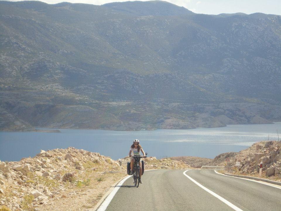 Circuit voyage vélo Croatie