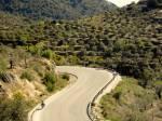 Découvrir l'Andalousie à vélo
