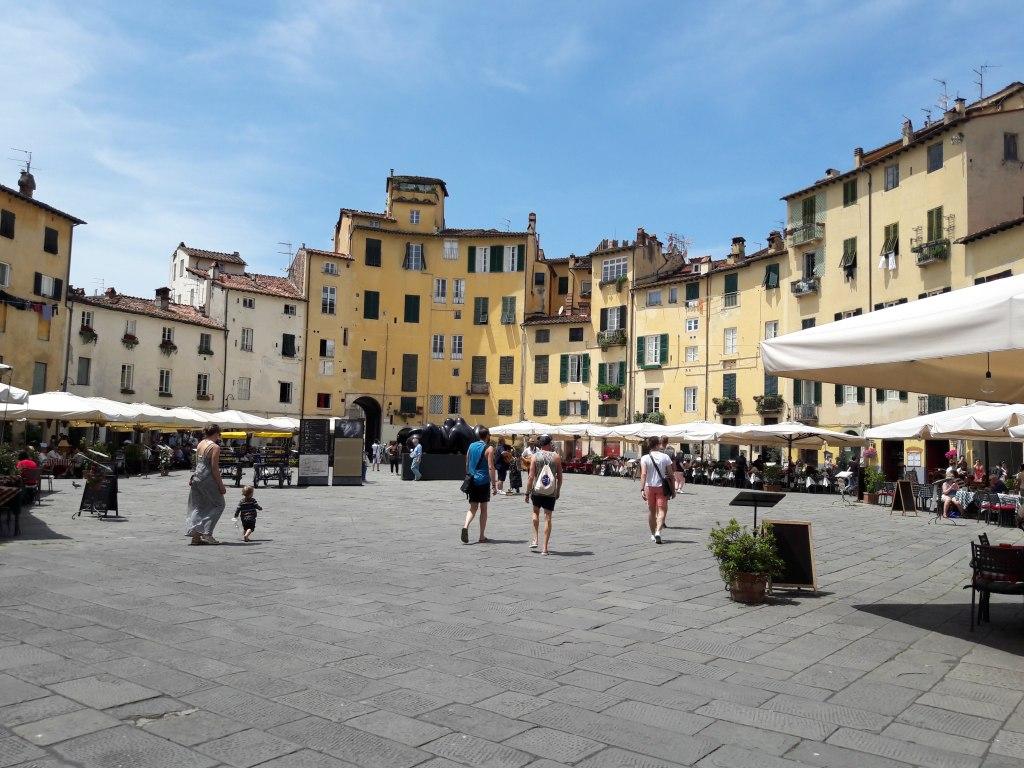 Vélo Toscane itinéraire
