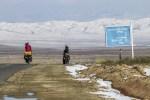Aller-retour jusqu'en Mongolie à vélo