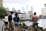 New York à vélo