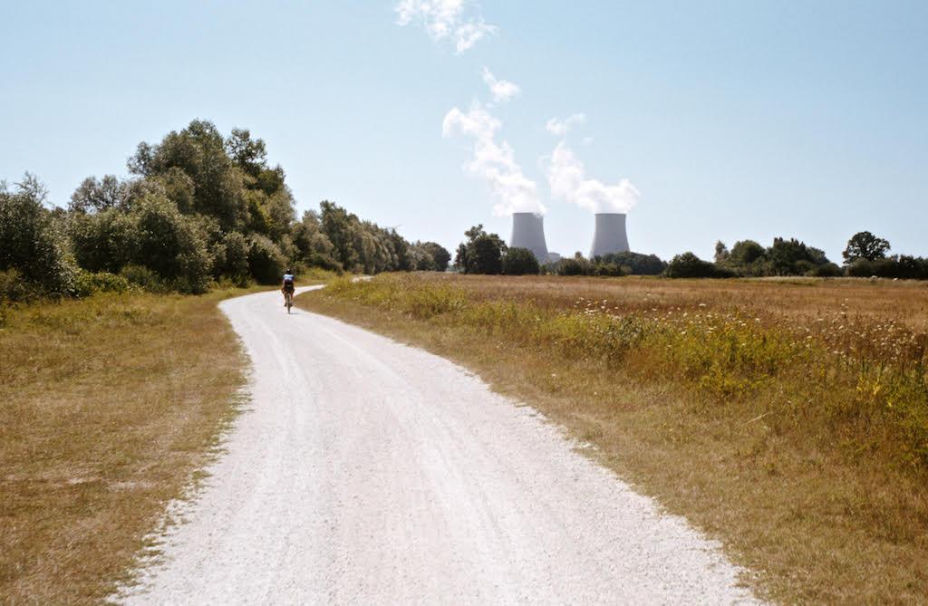 les centrales nucléaire sur les totems de notre odyssée - Ici, Belleville-sur-Loire