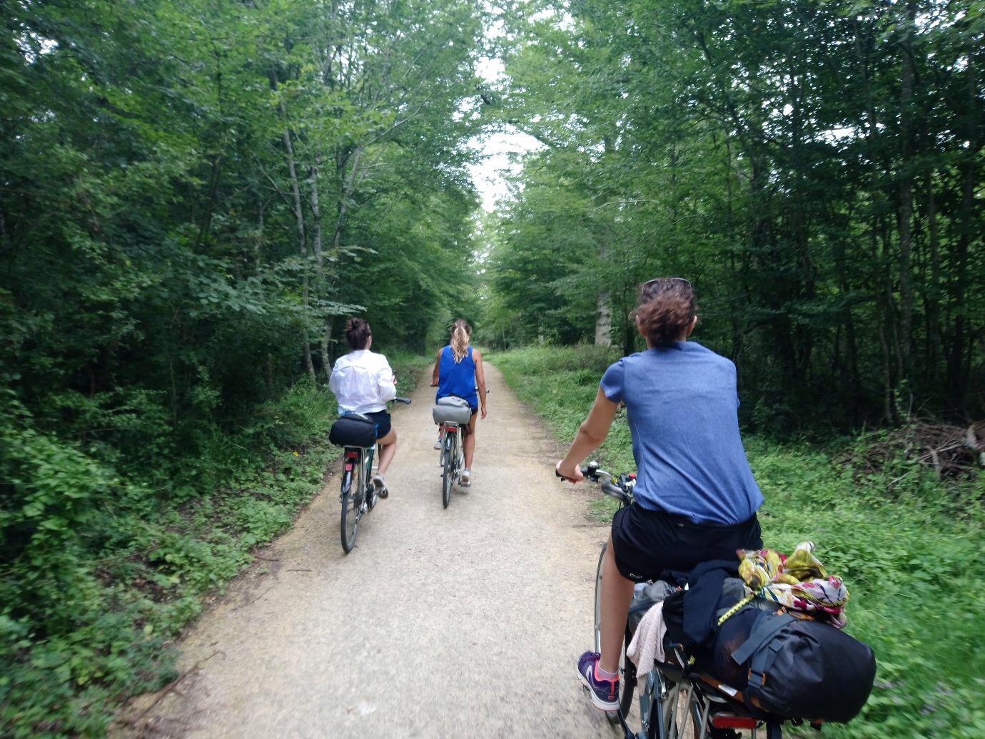 Loire à vélo