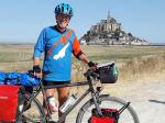 Vélodyssée et Véloscénie à vélo