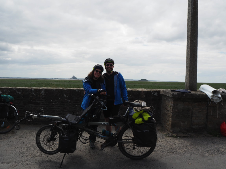 Clacyclo voyage à vélo