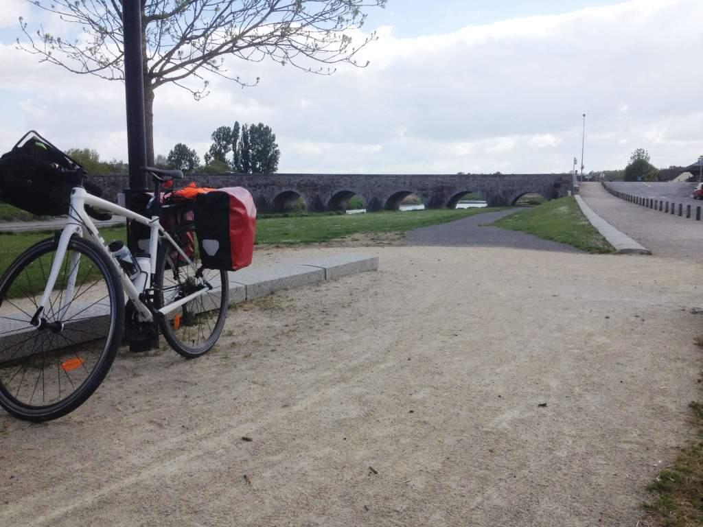 Vélo pour Clacyclo