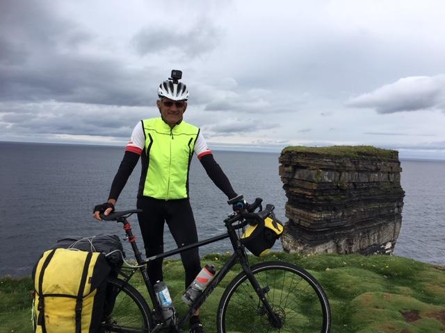 Voyage vélo Irlande