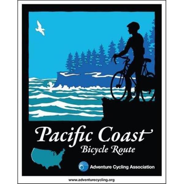 Pacific Coast itinéraire vélo