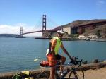 La Pacific Coast à vélo de Vancouver à San Diego