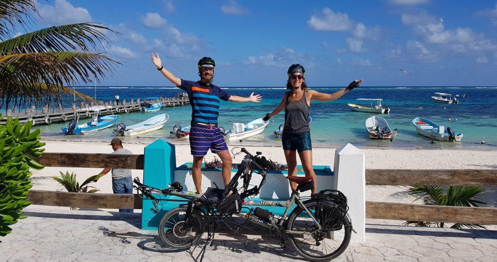 LutopiMojo voyage vélo